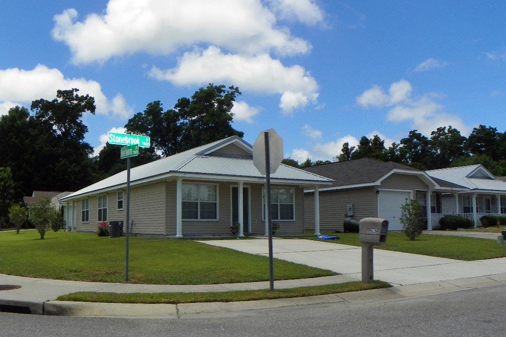 Main Street Property Management Pensacola
