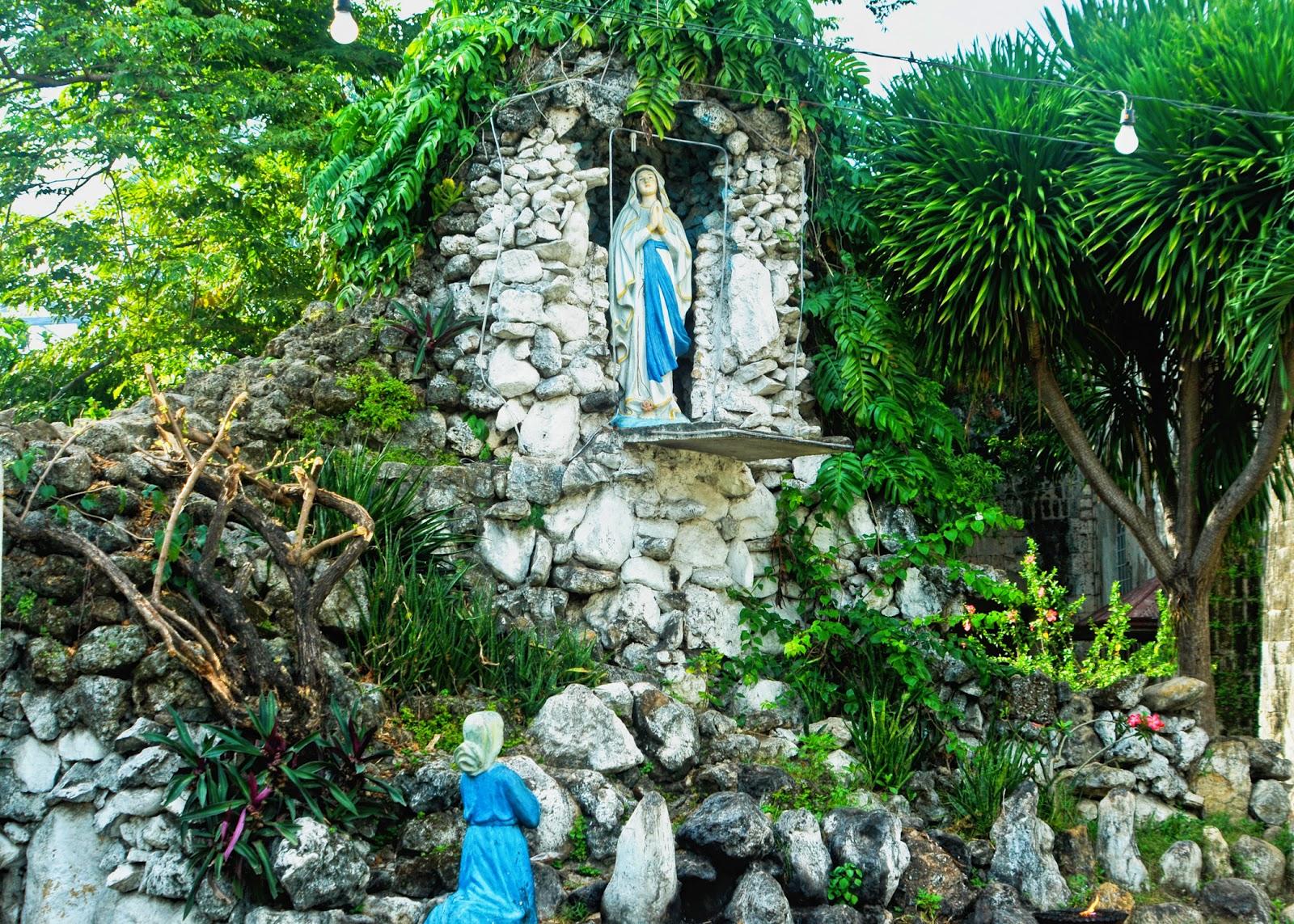 Cebu Events Photos And Images St Francis Of Assisi Chuch Naga Cebu