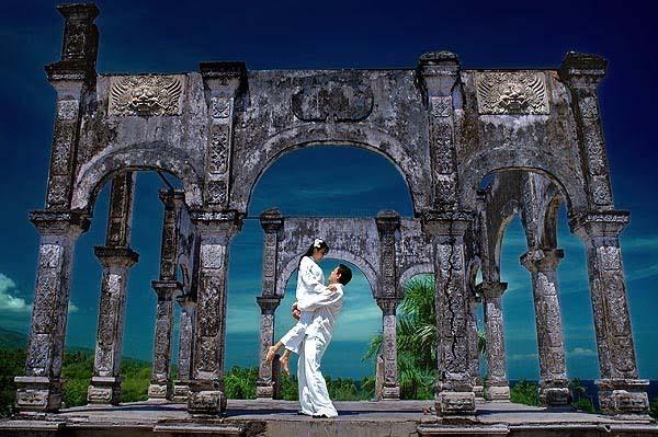 PAKET BALINESE CUSTUME PRE/POST WEDDING