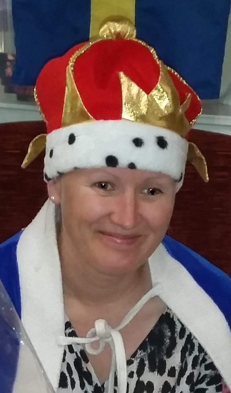 Elisabeth Ljungqvist