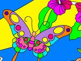 Borboletas Tropicais