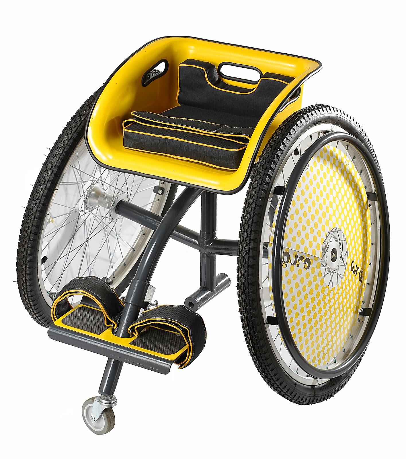 Catedra rondina dise o industrial fadu uba silla de ruedas deportiva - Minos sillas de ruedas ...