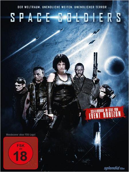 Download - Space Soldiers – BRRip AVI + RMVB Legendado ( 2013 )