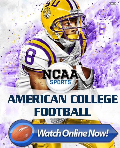 how to watch ncaa football online