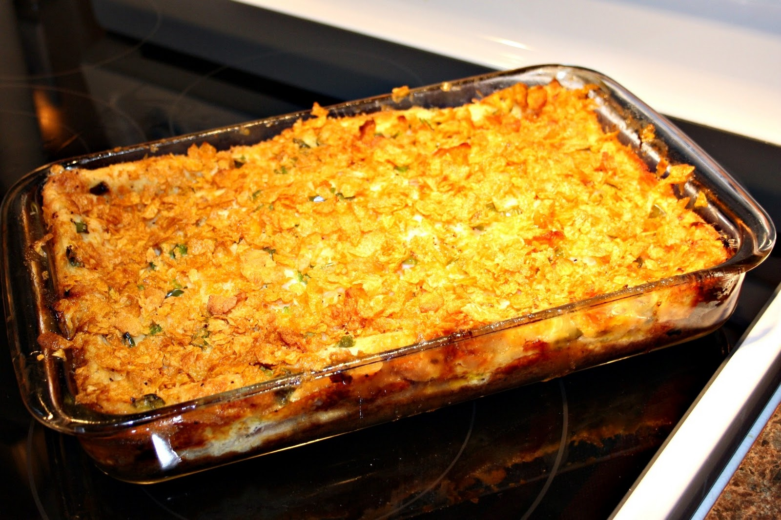 scrapping outside the lines breakfast strata recipe