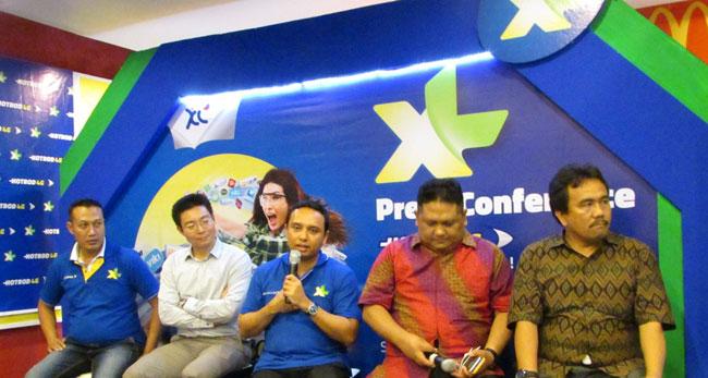 ZTE Mendukung Uji Coba Jaringan 4G LTE XL Axiata di Surabaya