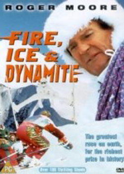 Fire Ice and Dynomite (1990)