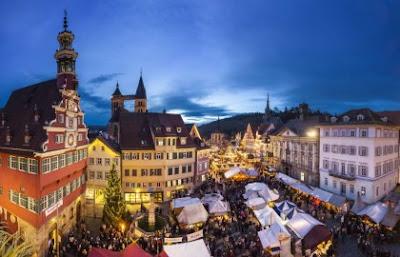 Esslinger Stadtmarketing - Foto de divulgação Baden-Wurttemberg