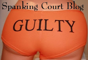 Spanking Court, The Blog