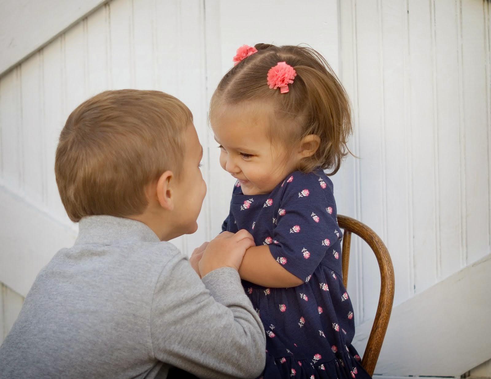 Carter & Kate