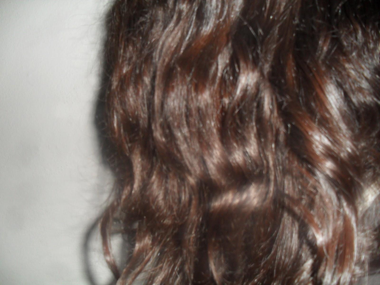 Maschera con carbonio assorbente per capelli