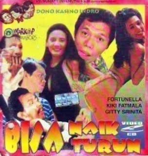 Bisa-Naik-Bisa-Turun-1991-VCDRip-English
