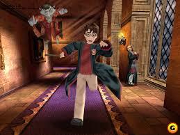 Harry Potter Yeni Filmi Oyunu