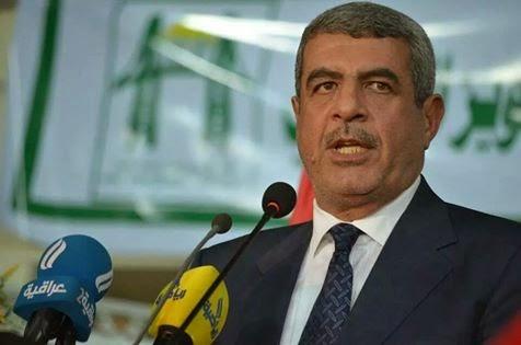 الدكتور خلف عبد الصمد: لن نسمح بعودة البعثيين الى العمل السياسي ولن نخذل عوائل الشهداء
