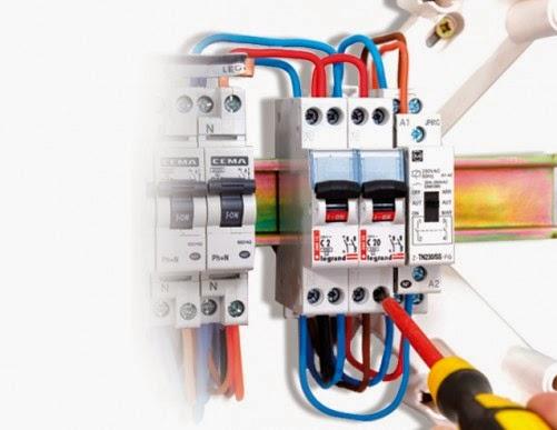 Le spécialiste de réparation et de rénovation en éléctricité