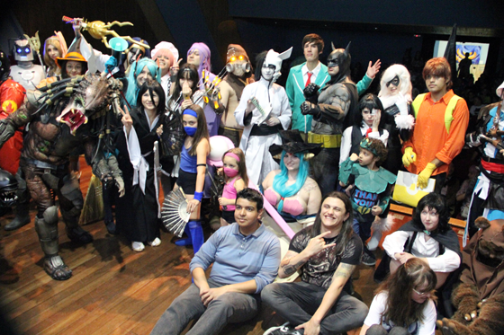megacon-cosplays