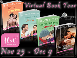 Entangled Imprint Flirt line - stops here 25 November