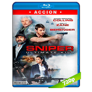 Sniper: Narcotráfico (2017) BRRip 720p Audio Ingles 5.1 Subtitulada