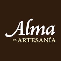 Logo Alma da Artesania