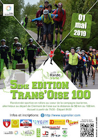 Trans'Oise 100 - Edition 2019