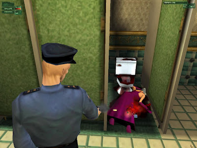 Hitman Codename 47 Screenshot 2