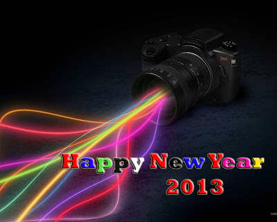 new year 2013 hd-wallpaper photograph