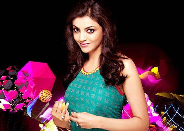 Tollywood Actress Kajal Agarwal Wallpaper