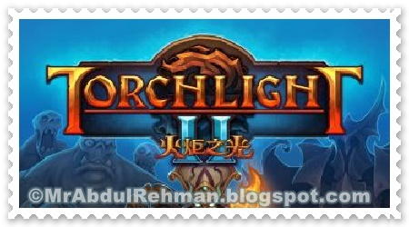 Torchlight 2 Free Download PC Game Full Version