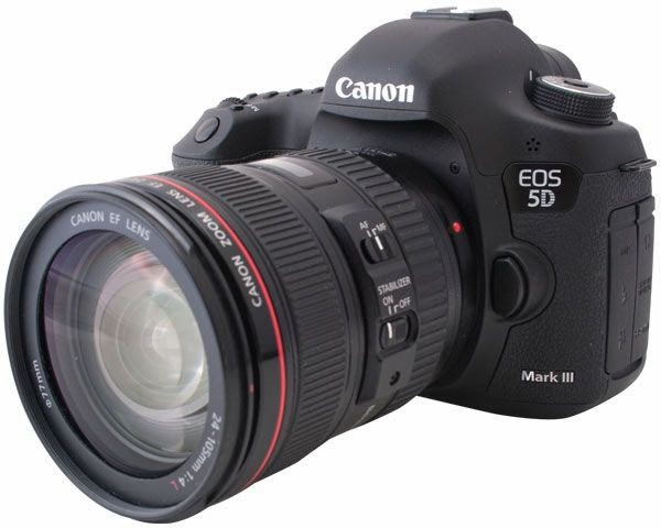 Canon EOS 5D Mark III, full frame camera, Full HD video, professional photographer, professsional camera, new DSLR camera, third party lens, Canon vs Nikon, Digic 5+ processor