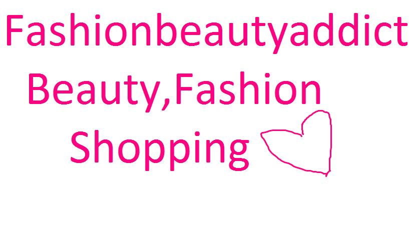Fashionbeautyaddict