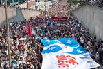 Manifestation du 22 juillet