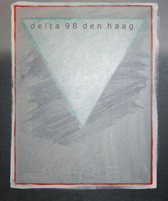 delta 98 den haag