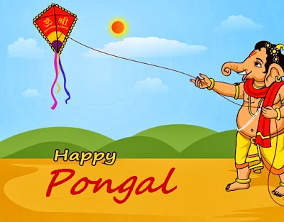 Pongal Greetings Wallpapers Free Download