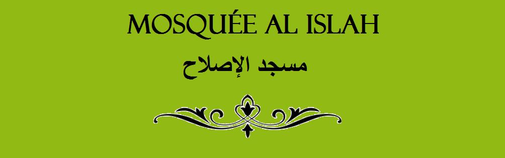 Mosquee Al Islah