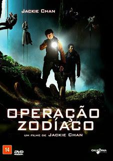 Assistir Operação Zodíaco Dublado Online HD
