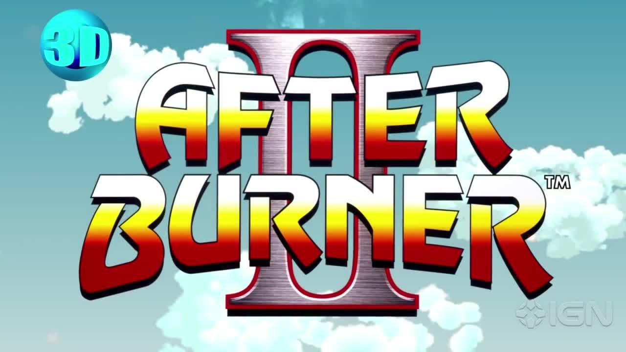 afterburner 3ds