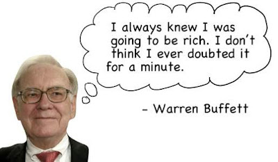 Warren Buffett Famous quotes