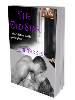 Buy The Old Star on kindle now