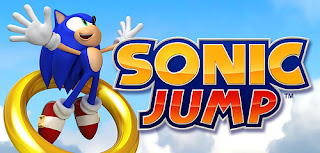 sonic jump mobile promo Sega Announces Sonic Jump For Mobile Devices