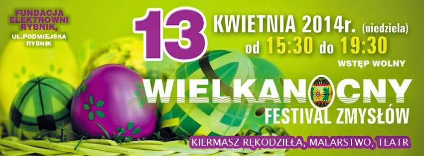 Festiwal Zmysłów