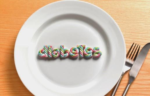 Image result for gambar tulisan diabetes lengkap