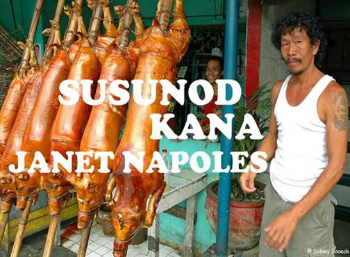 Janet-Lim Napoles' Latest Meme 9