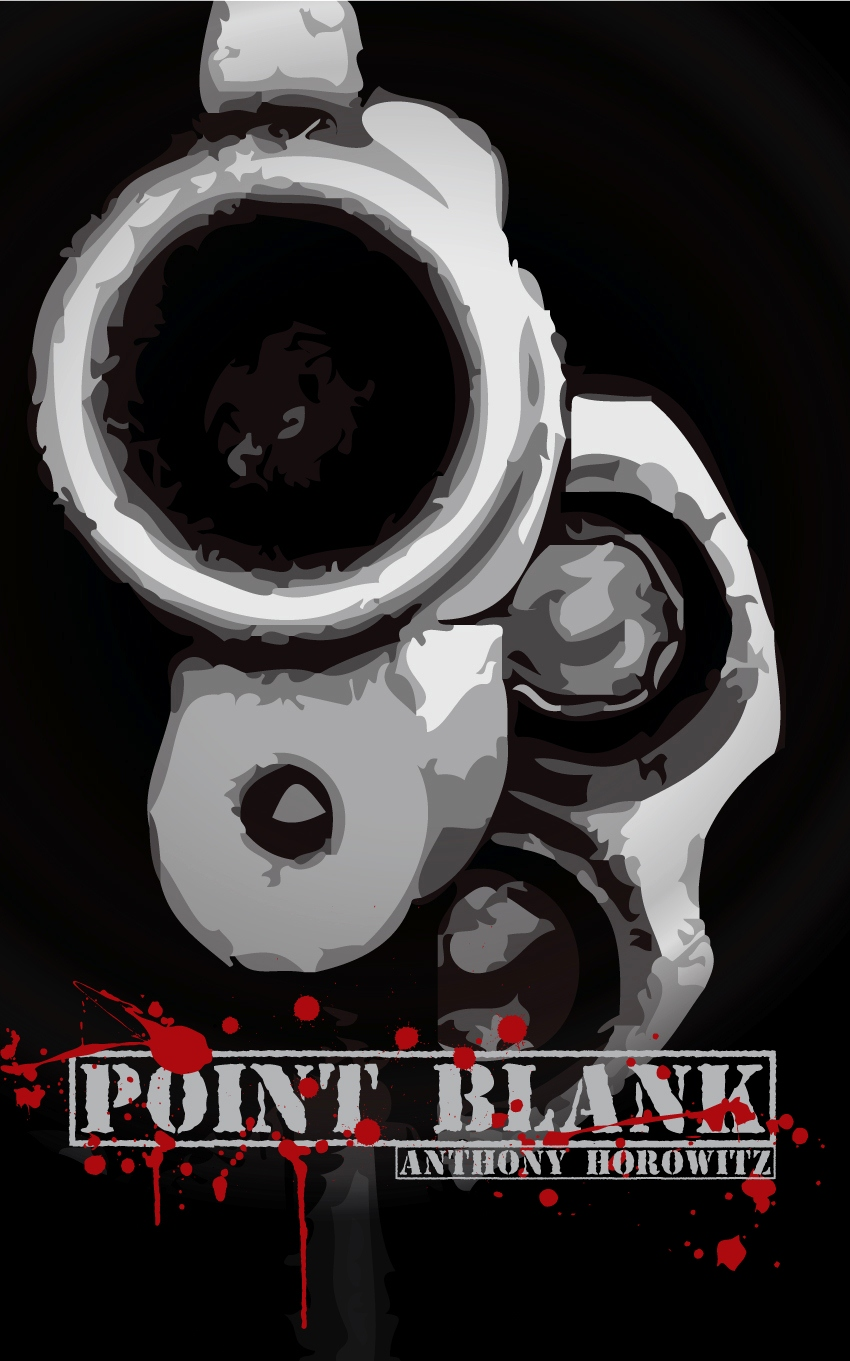 point blank anthony horowitz book report Point blanc is the second book in the alex rider series, written by british author  anthony horowitz  contents 1 plot summary 2 critical reception 3 awards 4  see also 5 references.