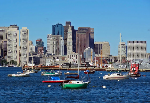 Boston Hotels Near Harvard