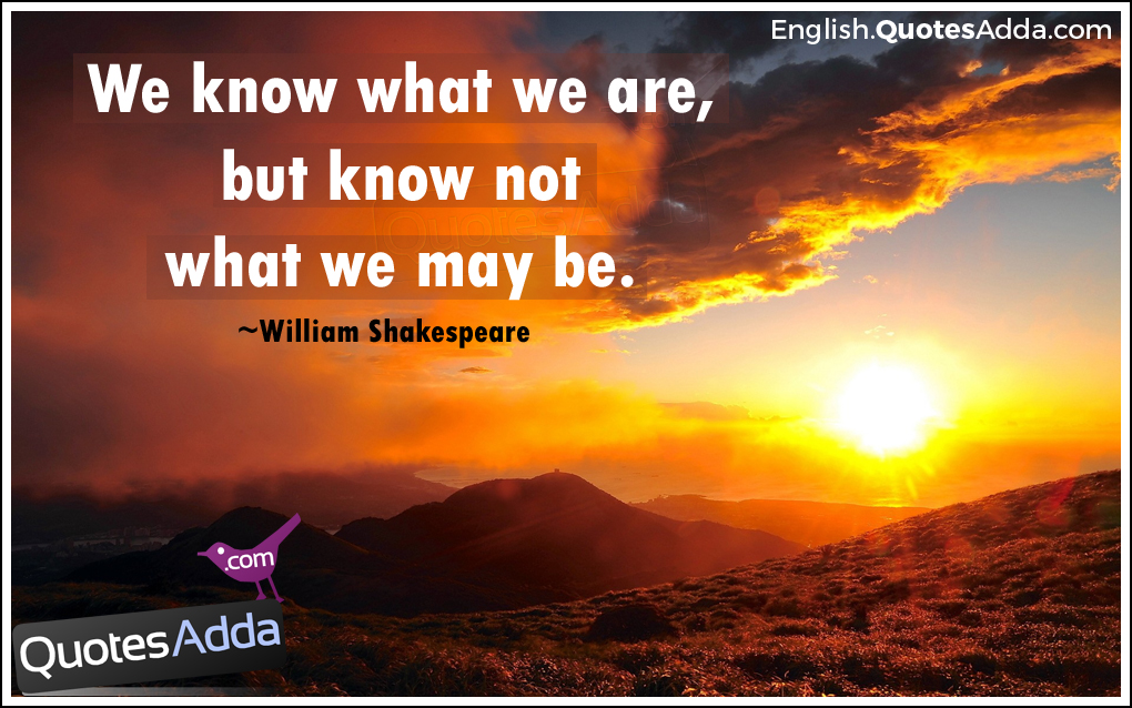 william shakespeare popular famous inspiring quotes with
