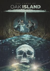 Assistir The Curse of Oak Island 3 Temporada Dublado e Legendado