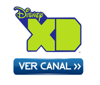 DISNEY XD 