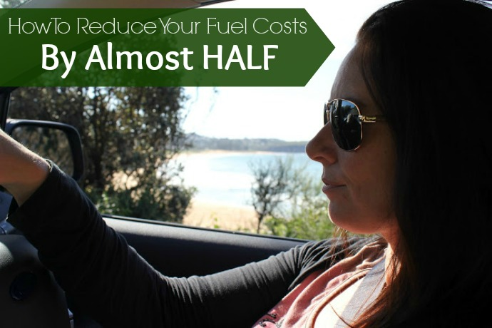 How To Save on Fuel Costs