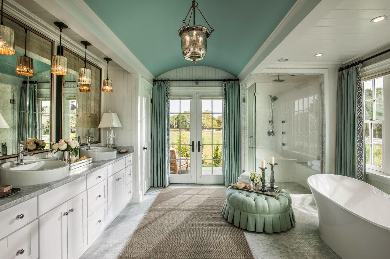 Hgtv dream home nightmare - Steward Of Design Hgtv Dream Home Dream Bathroom Pictures