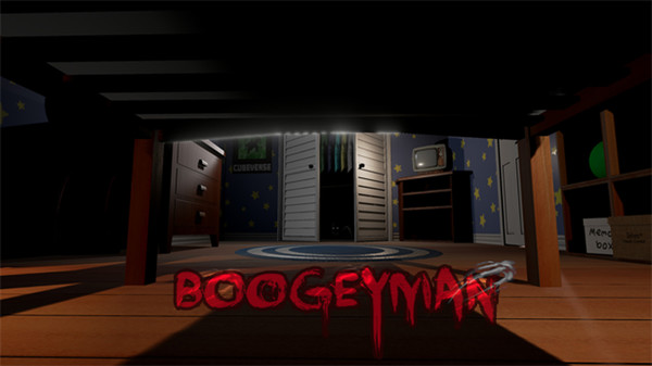 Boogeyman PC Game Free Download